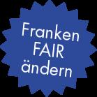 Franken FAIRändern