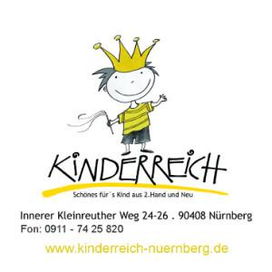 Kinderreich-logo