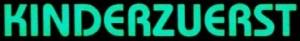Kinderzuerst-logo