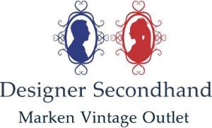 designer secondhand marken-logo