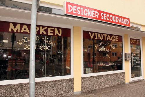 designer secondhand marken